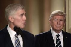 Nice If Democrats fail to fight Gorsuch they look weak and share the...... USA Politics after USA Election 2017 and Effects Check more at http://ukreuromedia.com/en/pin/12430/