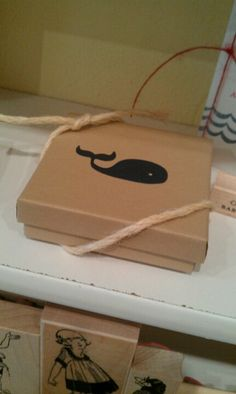 Great gift packaging. Would be super for our store.