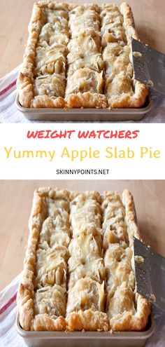 Ingredients 1 box refrigerated pie crusts, softened as directed on box 1 cup granulated sugar 3 tablespoons all-purpose flour 1 teaspoon ground cinnamon 1/4 teaspoon ground nutmeg 1/4 teaspoon salt 1 1/2 tablespoons lemon juice 9 cups thinly sliced, peeled apples (9 medium) 1 cup powdered sugar #weightwatchers #weight_watchers #apple #pie #recipes #smartpoints