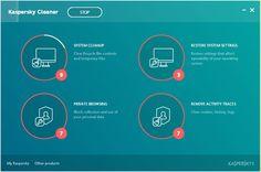 Kaspersky Cleaner es un nuevo software gratuito para limpiar y optimizar nuestro sistema Windows. Tendrás un sistema más rápido, estable y privado.