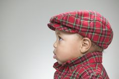 King of Scotland Fashion and Style - THE SMALLERS