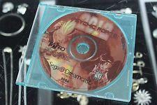 Psychic Force 2012 (Sega Dreamcast, 1999) Disk Only / TESTED   g