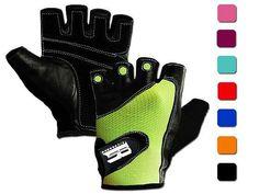 RIMSports Women's Weight Lifting Gloves - Washable