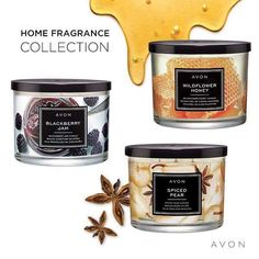 44 Best Avon Candles Burning Bright Images In 2019 Aroma Candles
