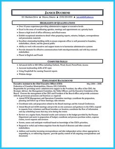 Marvelous Nice Sample To Make Administrative Assistant Resume,