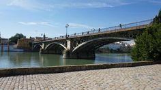 Photo of Puente de Isabel II (Puente de Triana)