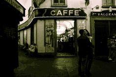 IL GIARDINO DI MAX: BACIO AL CAFFE' VITTORIO