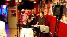 Zao Congo by Tiana Trio Electrico Casa Latina (Bx 20-06-2014)  Tous les soirs un concert. TOUS LES MERCREDIS SPAIN BREAK FRIENDS (Rumba Reggae Salsa) TOUS LES JEUDIS OPEN ZIK LIVE (Concert divers) TOUS LES VENDREDI BRAZIL TIME (Samba Forro) TOUS LES SAMEDIS LATINO TIME (TAINOS & His Live Latino) TOUS LES DIMANCHES OPEN SUNDAY MUSIK (Live Accoustik CASA LATINA 59 QUAI DES CHARTRONS 33300 BORDEAUX Infolines / 0557871580 CASA LATINA Tous les soirs concert…
