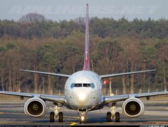 Boeing 737-8F2 aircraft picture
