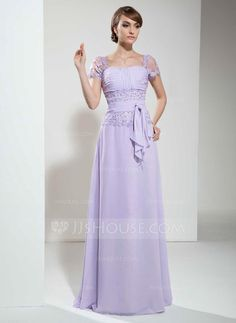 Mother of the Bride Dresses - $148.99 - A-Line/Princess Sweetheart Floor-Length Chiffon Tulle Mother of the Bride Dress With Ruffle Lace Beading (008005956) http://jjshouse.com/A-Line-Princess-Sweetheart-Floor-Length-Chiffon-Tulle-Mother-Of-The-Bride-Dress-With-Ruffle-Lace-Beading-008005956-g5956?snsref=pt&utm_content=pt