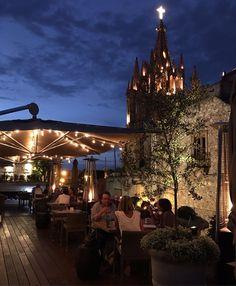 Las 17 Mejores Imágenes De San Miguel De Allende The View