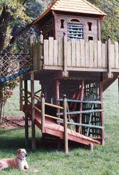Tree Platform Designs Los Angeles Wood Tree Houses