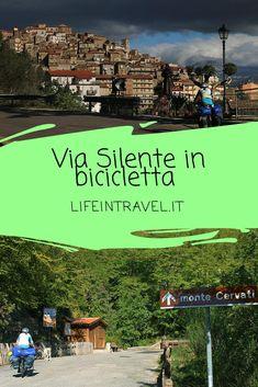 Tours, Bike, Travel, Biking, Italia, Bicycle, Viajes, Trips, Traveling