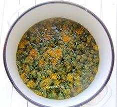 Sirop de Papadie - Desert De Casa .ro - Maria Popa Ethnic Recipes, Food, Syrup, Essen, Meals, Yemek, Eten