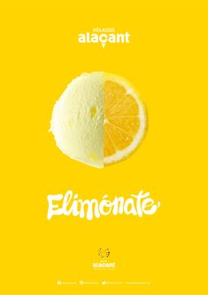 Food and Gardening Tips Food Graphic Design, Food Poster Design, Web Design, Food Design, Media Design, Greek Recipes, Mexican Food Recipes, Juice Ad, Ice Cream Poster