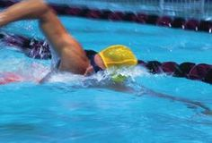 Power Swimming Workouts | LIVESTRONG.COM