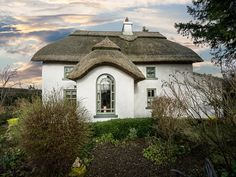"""""""Genista Cottage"""", Drisogue, Ballyboughal, Co. Dublin - 2 bed detached house for sale at €275,000 from REA Cumisky. Click here for more property details."""