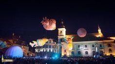 Festivalul de Teatru de la Sibiu - Foto: Dragos Asaftei - www.DailyTraveller.ro