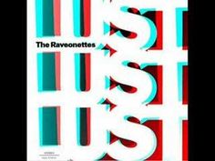 The Raveonettes - Aly Walk With Me