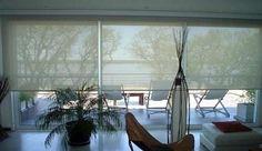 Ventajas del screen para cortinas y estores