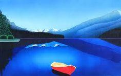 """Slow Boat"" David Thauberger"