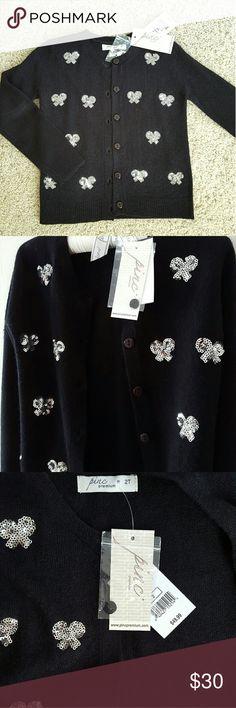 Pinc Toddler Sweater 2T NWT Pinc Premium Shirts & Tops Sweaters