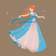 Giselle by *Katikut on deviantART