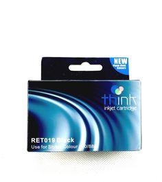 2 x Ink Cartridges Black Stylus Colour 880 / Think Inkjet Cartridge Ink Cartridges, Stylus, I Shop, Printer, Colours, Ebay, Black, Style, Black People