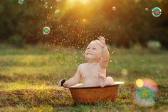 Bubble picture
