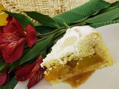 Julie`s Pie (Apricot)!!