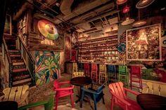 DJAPA Whisky Bar