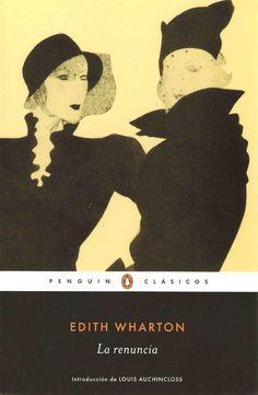 La renuncia – Edith Wharton