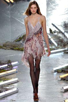 Rodarte Fall 2015 RTW Runway – Vogue