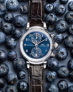 """Vinci Chronograph Edition """"Laureus Sport for Good Foundation"""" Iwc Watches, Army Watches, Cool Watches, Watches For Men, Casual Watches, Engraved Jewelry Box, Expensive Watches, Best Foundation, Beautiful Watches"""