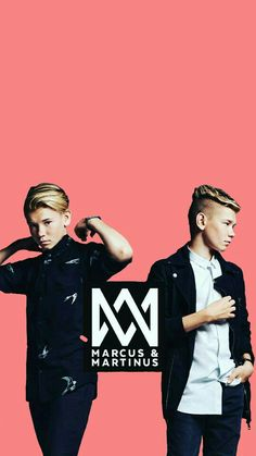 marcus and martinus Marcus Y Martinus, Dont Touch My Phone Wallpapers, Love U Forever, Star Wars, Twin Brothers, Keep Calm And Love, My Boys, My Idol, Norway