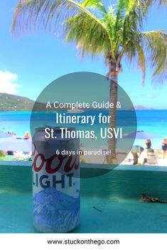 Usa Travel Guide, Travel Usa, Virgin Islands Vacation, St Thomas Virgin Islands, St Thomas Usvi, Caribbean Culture, Caribbean Vacations, Beautiful Sunrise, Travel Couple