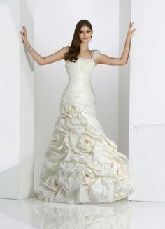 wedding dressses #vestidos de #novia