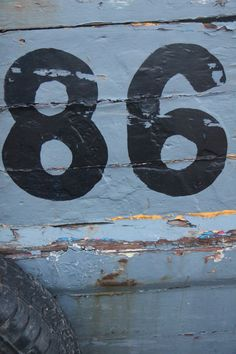 86 Days Are Numbered, Numbers, Symbols, Art, Craft Art, Icons, Kunst, Glyphs