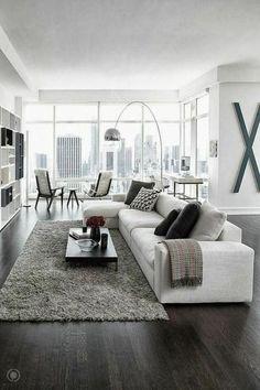 Fantastische Gestaltung In Weiß Und Grau
