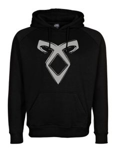 For the Shadowhunter... (Mortal Instruments Angelic Rune hooded by AlpineStoneApparel, $19.95)