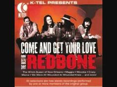 Redbone - Come And Get Your Love (1974) Full length version - YouTube