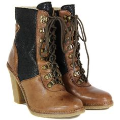 Sam Edelman Tara Whiskey & Black Boots and other apparel, accessories and trends. Browse and shop 43 related looks.