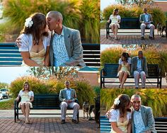@Bridget Ramsey, Cute idea for late fall photos to send out for Christmas??