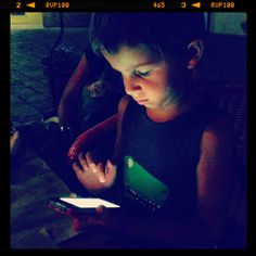 Nativi digitali figli di #nomadworker