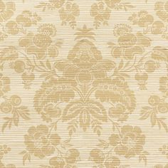 Enjoy this unique wallpaper. Memo available always. Fast Shipping We are family owned Unique Wallpaper, Gold Wallpaper, Fabric Wallpaper, Pattern Wallpaper, Book Texture, Gold Book, Luxury Flooring, Stitching Leather, Schumacher