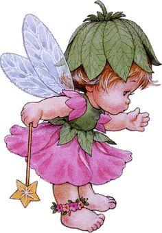 Little Flower Fairy Girl, Ruth Morehead Fairy Dust, Fairy Land, Fairy Tales, Illustrations, Illustration Art, Kobold, Sarah Kay, Baby Fairy, Faeries