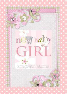 new born cards congratulations