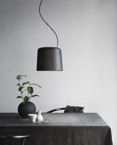 """Lampene med """"Vipp kvalitet og design"""" har en rekke flotte detaljer"""