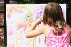 Flotsam of the Mind: Bubble Art