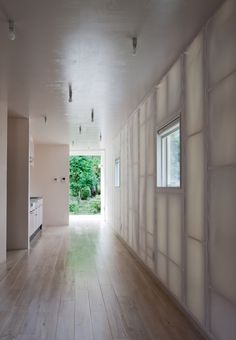 House M in Shunan - Architizer